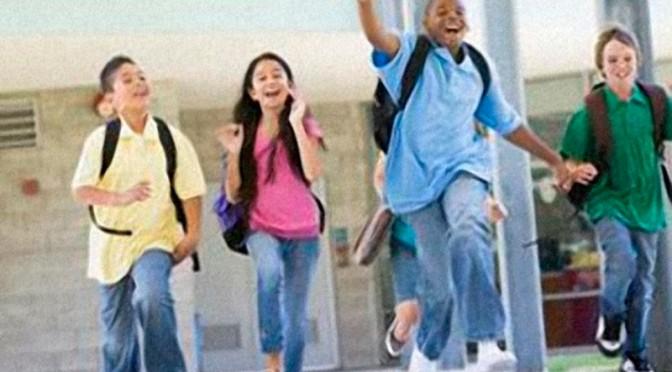 Дітей з синдромом дефіциту уваги стало значно більше.