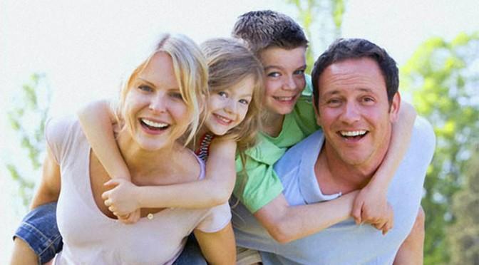 Гармонія в сім'ї. Як її досягти?